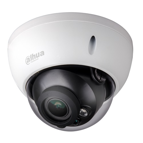 1.3 Megapiksel 720P Waterproof IR Dome HD-CVI Kamera
